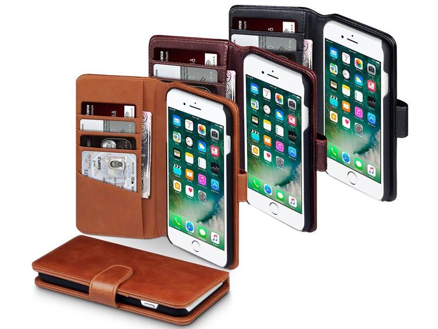 iphone-7-leren-hoesje-leder-bookcase-map